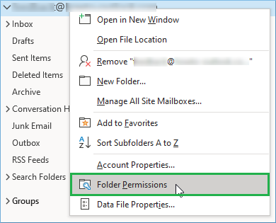 What to Do When Office 365 Shared Mailbox Not Showing in MS Outlook?